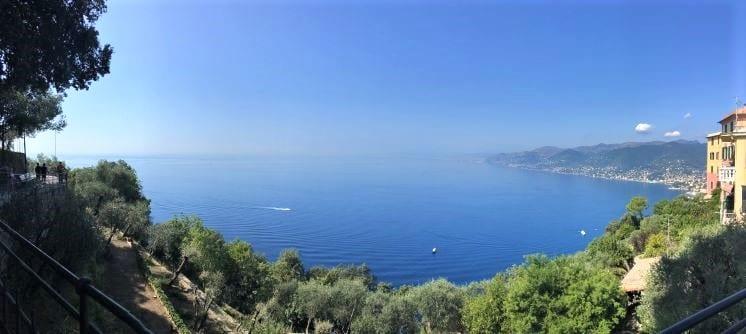 San Rocco panorama