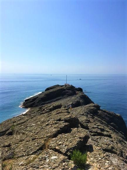 Punta Chiappa