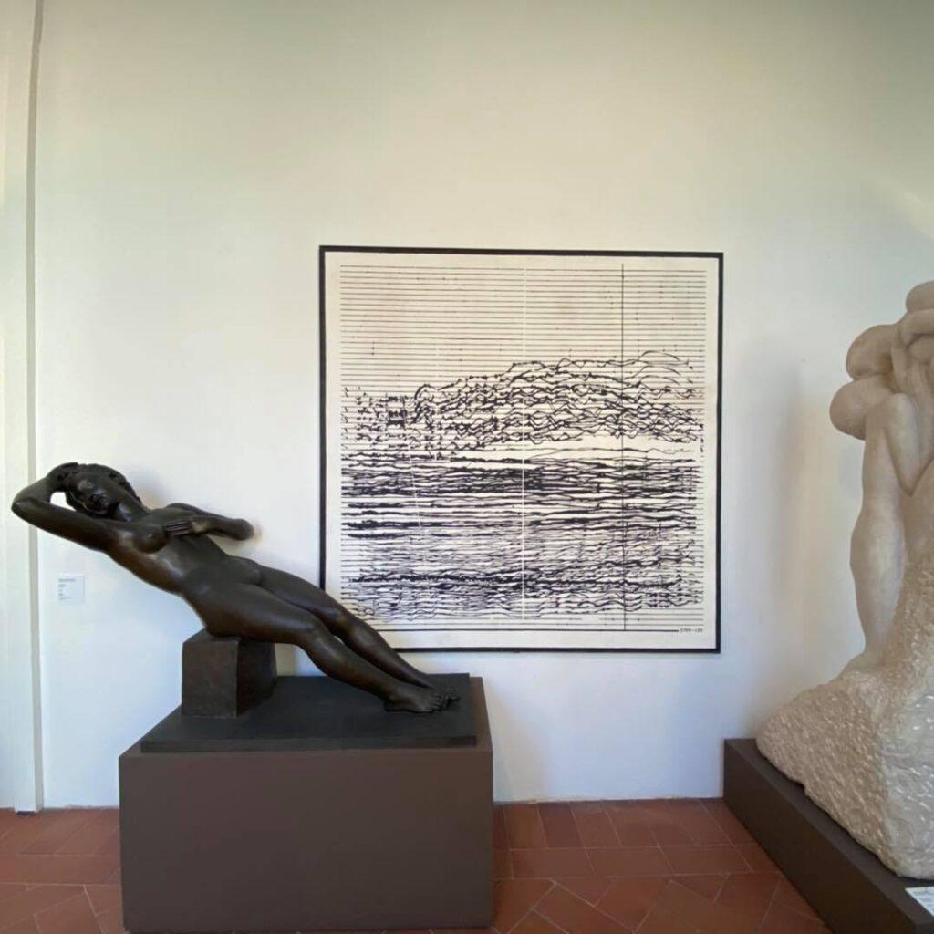 Novembre a Roma la mostra di Sten Lex