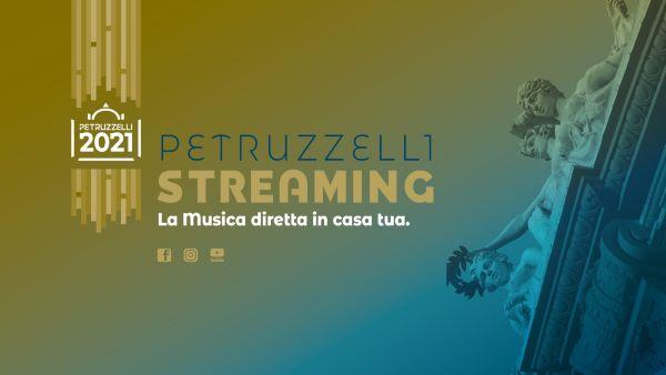 eventi online a Marzo, la stagione sinfonica del Teatro Petruzzelli di Bari.