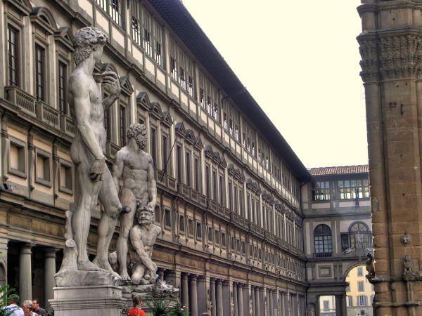 eventi online a Marzo, gli uffizi di Firenze per Dante